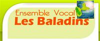 Les Baladins de Guadeloupe Logo