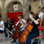 Ensemble Instrumental Chevalier de St Georges