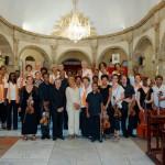 Le Choeur et l'Orchestre