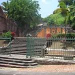Martinique Théâtre de St Pierre 052