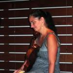 Solange Wisard violon Alto