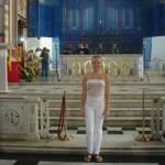Vicky Slinger, jeune et talentueuse violoniste