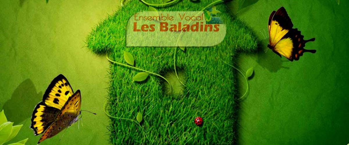 Ensemble vocal les Baladins de Guadeloupe